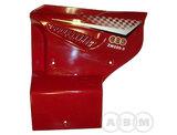 Накладка боковая пластиковая правая Helper 250
