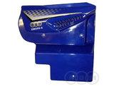 Накладка боковая пластиковая левая Helper 250