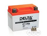 АКБ Delta 12V 4Ah необслуживаемый