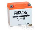 АКБ Delta 12V 5Ah необслуживаемый