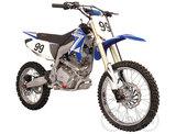 Мотоцикл XMOTO Raptor 250