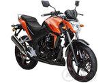 Мотоцикл XMOTO SX250