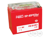 АКБ Delta 12V 18Ah RED ENERGY гелевый необслуживаемый (RE 12-201)