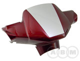 Пластик руля передний Gust (- 2012), Gust S
