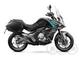 Мотоцикл CFMOTO 650 MK