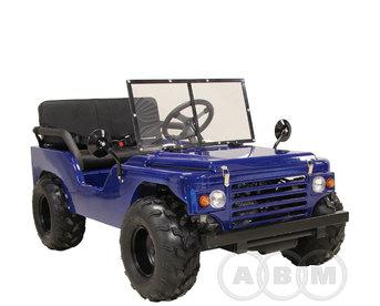 Миниджип Mini Rover