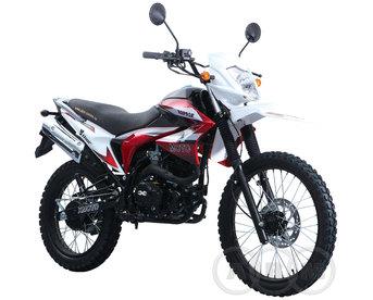 Мотоцикл XMOTO Raptor 200