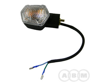 Поворотник передний правый MSX125 (2015 -)