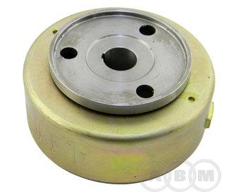 Ротор генератора 2-х катушечного 139FMB 50сс