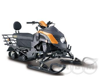Снегоход ABM Snowfox 200