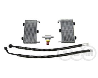 Радиатор масляный RX200 (2015 -)