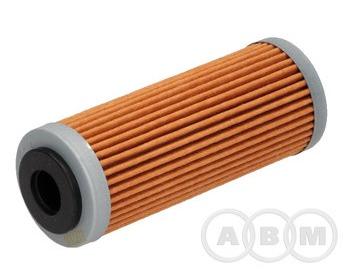 Фильтр масляный HiFlo HF652