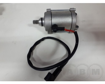 Электростартер GX250 (2014 -), GX250R (2015 -)
