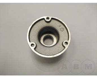 Фильтр масляный (корпус) ZR 200