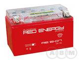 АКБ Delta 12V 7Ah RED ENERGY гелевый необслуживаемый (RE 12-07, 150x86x94)