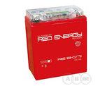 АКБ Delta 12V 7Ah RED ENERGY гелевый необслуживаемый (RE 12-07.1, 114х71х131)