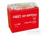 АКБ Delta 12V 9Ah RED ENERGY гелевый необслуживаемый (RE 12-09, 150х86х93)