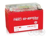 АКБ Delta 12V 4Ah RED ENERGY гелевый необслуживаемый (RE 12-04, 114х70х87)