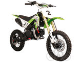 Мотоцикл XMOTO Raptor 140