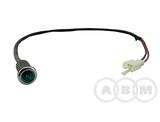 Датчик нейтральной передачи APACHE BASIK, NINJA 110 (с 2014г.), SCORPION 125А  125М  150 (с 2014г) 39005822