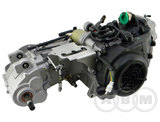 Двигатель Apache 150 / 150 basic