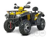 Квадроцикл CFMOTO X6 EFI ELKA&PROLIGHT