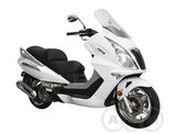 Мотоцикл CFMOTO 250 JETMAX