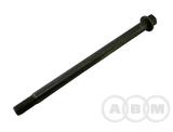 Ось маятника / переднего колеса М12х d- мм L-215мм RAPTOR 140 (с 2014г.)/RAPTOR 250 (с 2014г.)