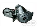 Двигатель Scorpion 110 (XYE152FMH, 1P52FMH)