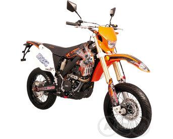Мотоцикл XMOTO ZR250