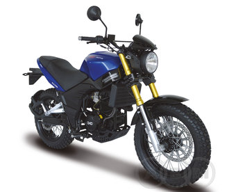 Мотоцикл XMOTO RX200