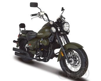 Мотоцикл XMOTO RoadStar 250