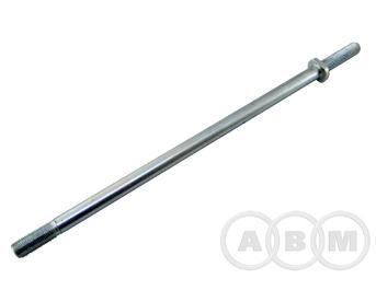 Ось маятника М12х1,25 d-12мм L-327мм MSX 125 (с 2015г.)