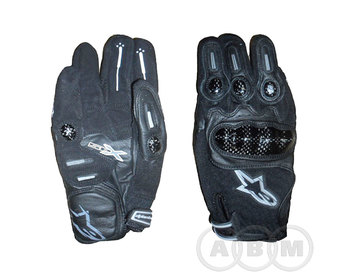 Мотоперчатки Alpinestars SPX textile