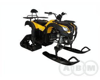 Apache-Track 200