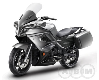 Мотоцикл CFMOTO 650 TK