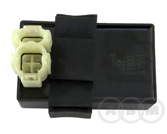 Коммутатор RX200 (2015 -)