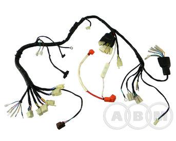 Проводка (коса) RX200 (2015 -)