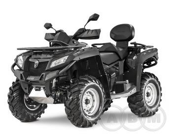 Квадроцикл CFMOTO X8 Basic Restyle